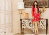 Veena Durrani Modern Summer Tunics Collection 2017 Vol-5 2