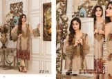 Veena Durrani Modern Summer Tunics Collection 2017 Vol-5 3