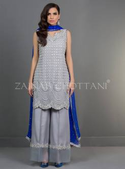 Zainab Chottani Eid Collection 2017 Modern & Traditional Dresses 12