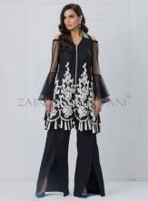 Zainab Chottani Eid Collection 2017 Modern & Traditional Dresses 5
