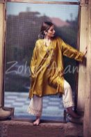 Zohra Alam Eid Formal Dresses In Modern Styles 2017 2
