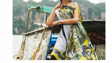 Maheen Taseer Luxury Lawn Eid Collection By Shariq 2017