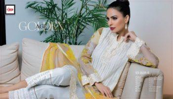 Sophia Sahar Eid Collection By LSM Fabrics 2017 4