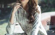 Taana Baana Eid Collection Formal Dresses 2017