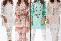 Annus Abrar Eid Ul Azha Collection Salve 2017