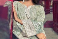 Cross Stitch Luxury Pret Autumn Collection 2017-18