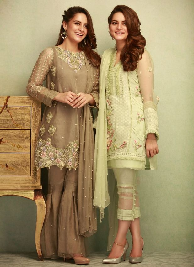 Phatyma Khan Luxury Winter Pret Dresses 2018