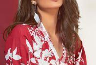 Alkaram Winter 3 Piece Collection Glamorous Dresses 2018
