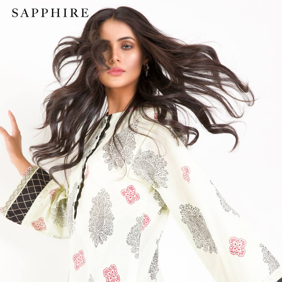 Top 5 Spring-Summer Lawn Collections