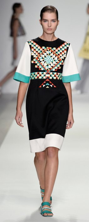 Holly Fulton SS15