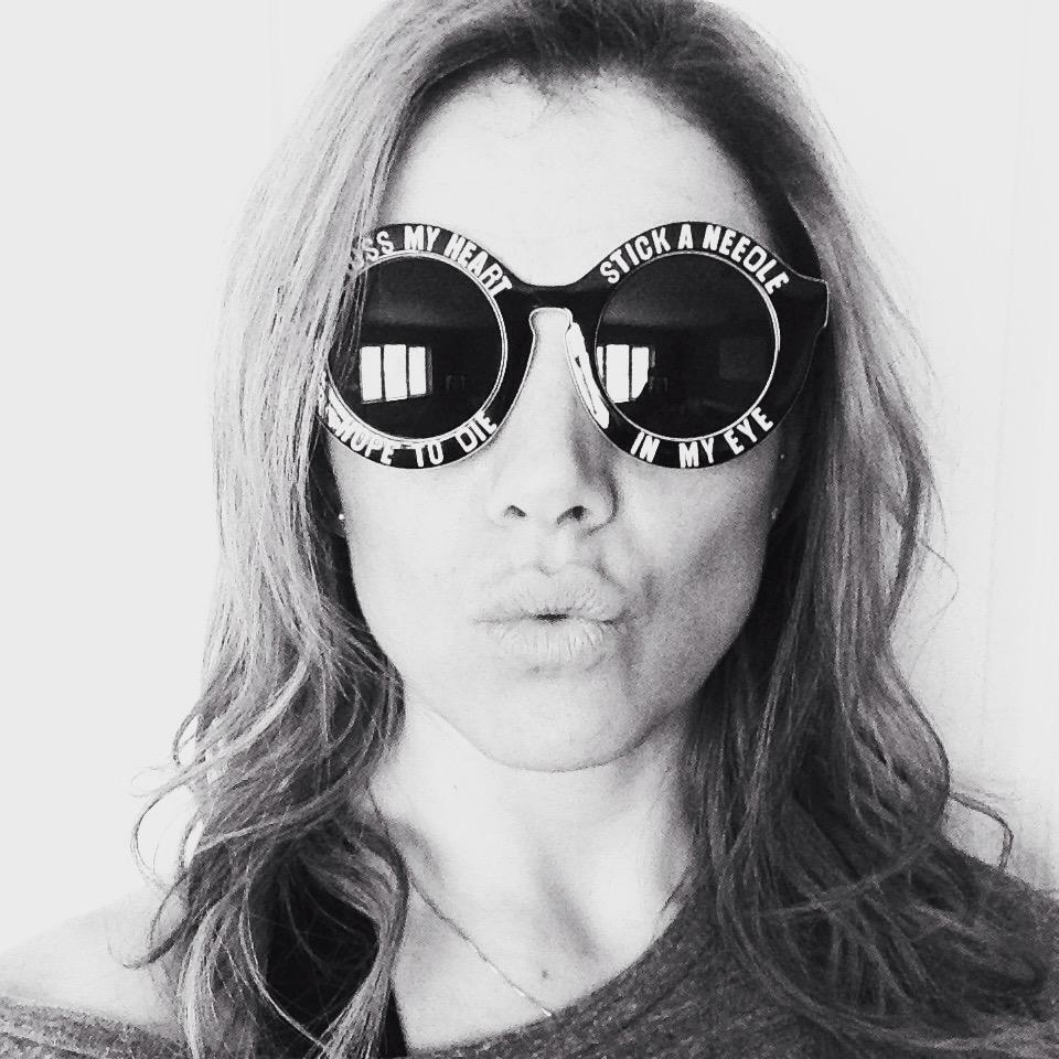 Fashion Voyeur by Pixie Tenenbaum