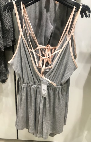 Sports Luxe Playsuit New Look Fashion