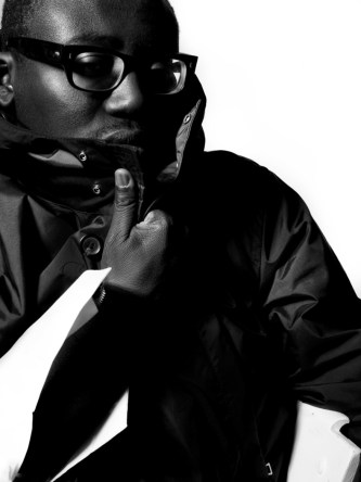 Edward Enninful Headshot
