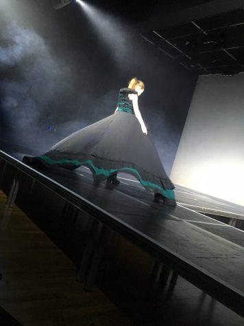 NHSG Fashion Show Megan Fletcher 4
