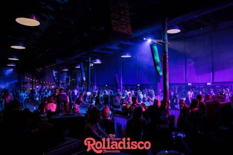Rolladisco NCL Fashion Voyeur 3
