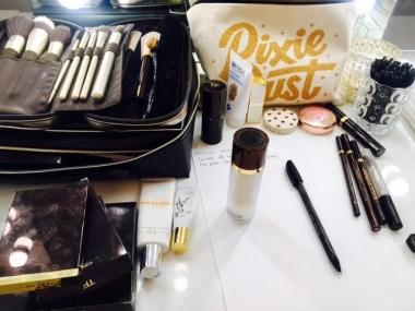 Amanda Bell Makeup Studio My Makeup Kit 2