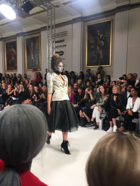 John Herrera SS18 LFW Fashion Voyeur 3