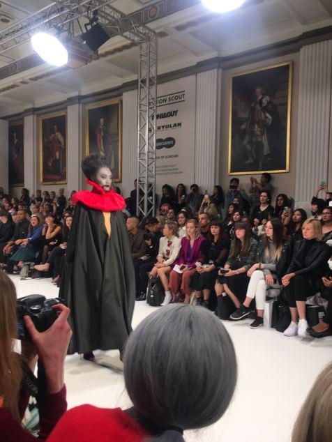 John Herrera SS18 LFW Fashion Voyeur 4