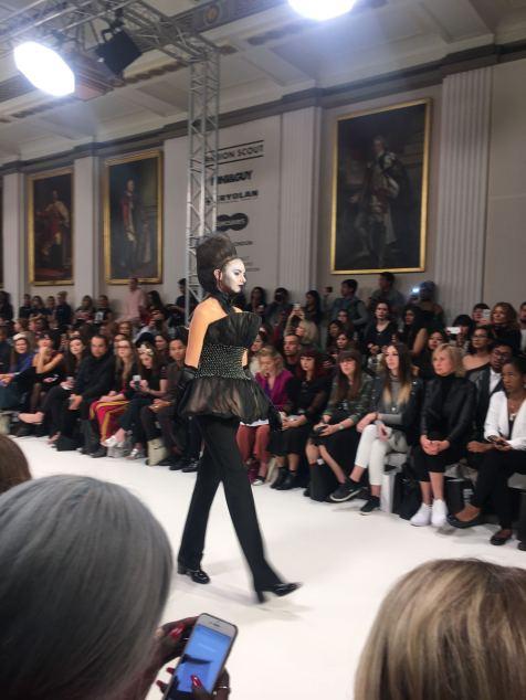John Herrera SS18 LFW Fashion Voyeur 6