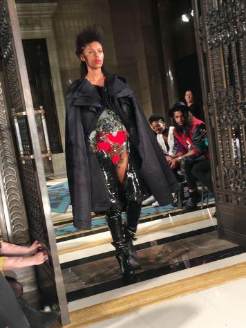 Hellavagirl SS18 LFW Fashion Voyeur 6