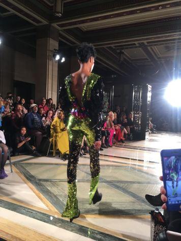 Hellavagirl SS18 LFW Fashion Voyeur 9