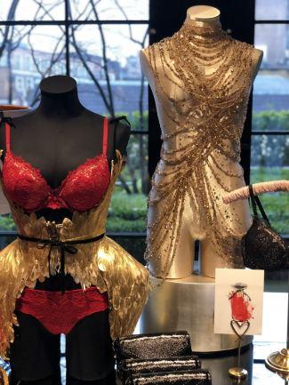 Gilded Angels VS Fashion Show 2014