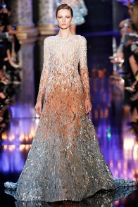 Elie SaabHaute Couture Fall Winter 2014_15 Paris July 2014