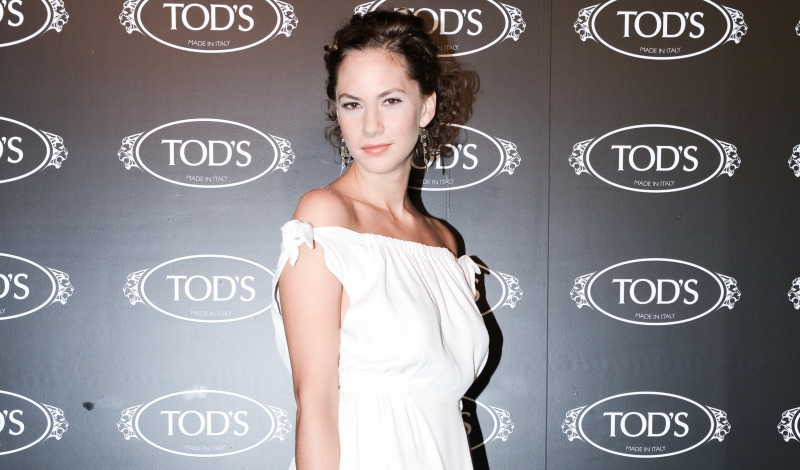 Emma Ferrer Archives Daily Front Row