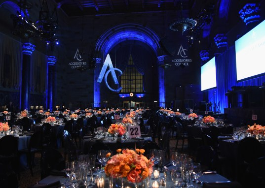 The ACE Awards
