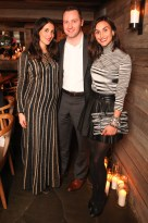 DANNIJO + MERCEDES-BENZ Host Road Trip Dinner at The Inn at Pound Ridge by JEAN-GEORGES