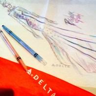 3. DELTA-Inflight Sketch