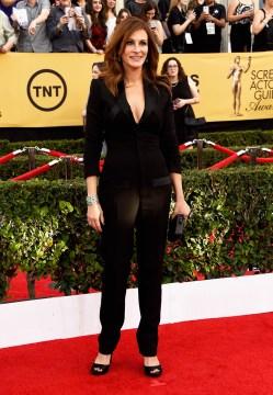 Julia Roberts in Givenchy
