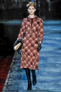 Marc Jacobs New York RTW Fall Winter 2015 February 2015