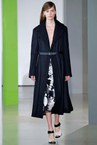 Jil Sander Milan RTW Fall Winter 2015 February March 2015