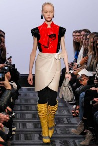 JW Anderson London RTW Fall Winter 2015 February 2015