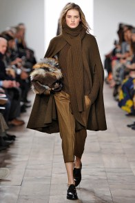 Michael Kors New York RTW Fall Winter 2015 February 2015