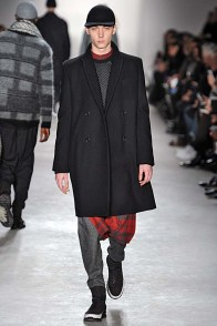 Public School New York RTW Fall Winter 2015 February 2015