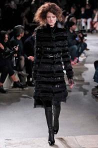 Alexander McQueen Paris RTW Fall Winter 2015 March 2015