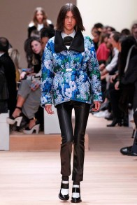 Carven Paris RTW Fall Winter 2015 March 2015