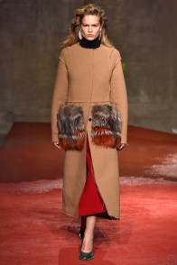Marni Milan RTW Fall Winter 2015 February March 2015
