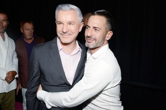 Marc Jacobs Spring 2015 Fashion Show