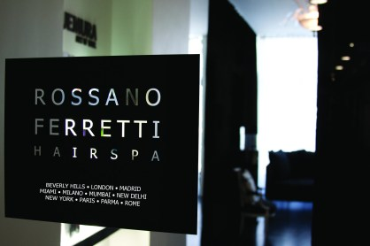 Rossano Ferretti New York