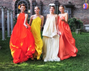 Stella McCartney Models