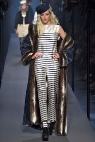 Jean Paul Gaultier Paris Haute Couture Fall Winter 2015 - July 2015