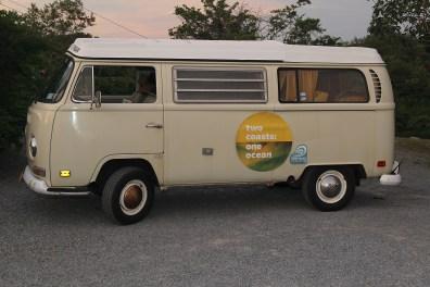 Surfrider Bus