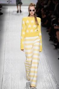 Max Mara - Runway - Milan Fashion Week SS16