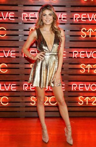 REVOLVE Fashion Show Benefiting Stand Up To Cancer (SU2C)