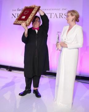 Meryl Streep, Alber Elbaz