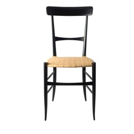 Fratelli Levaggi - Campanino Classica Black Beechwood Chair - Available on www.artemest.com_02