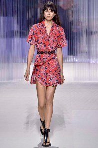 Carven Paris RTW Spring Summer 2016 September-October 2015